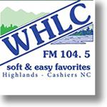 WHLC FM Logo