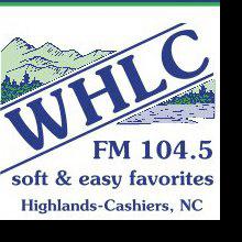 WHLC FM 104.5| Highlands Cashiers NC